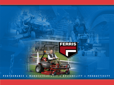 IPU Groundcare DVD - Video DVD - Birmingham